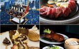 Những món ăn đắt đỏ đến đại gia Dubai cũng chưa chắc đủ