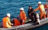 Vụ chìm tàu Hải Thành 26: Đã tìm đủ 9 thi thể thuyền viên