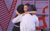 Giọng hát Việt 2017: Phương Thanh bật khóc nức nở vì học trò Noo Phước Thịnh