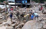 Lở đất ở Colombia khiến 200 người thiệt mạng