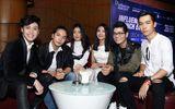 Noo Phước Thịnh đưa học trò Giọng hát Việt biểu diễn ở sự kiện tầm cỡ Châu Á