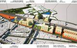 Đà Nẵng đề xuất 3 phương án di dời ga đường sắt khỏi nội thành