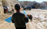 Triển khai hoạt động quân sự toàn diện ở Syria sau vụ tấn công hóa học