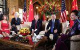 Melania Trump đưa đệ nhất phu nhân Trung Quốc đi thăm trường học địa phương