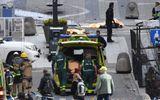 Khủng bố bằng xe tải ở Thụy Điển, ít nhất 5 người thiệt mạng