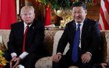 Tổng thống Trump giải thích về THAAD với Chủ tịch Tập Cận Bình