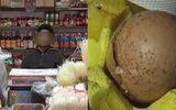 Vợ bán trứng gà, chồng hốt hoảng vì trót nhỏ thuốc chuột lên trứng để bẫy chuột