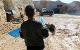 """Quan chức Mỹ """"tố"""" Nga biết trước vụ tấn công hóa học ở Syria khiến 80 người chết"""