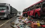 Vụ lật xe khách thảm khốc ở Hà Tĩnh qua lời kể nhân chứng