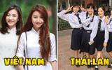 Khám phá đồng phục học sinh của 10 nước trên thế giới