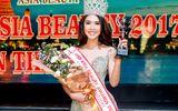 Tường Linh bất ngờ đăng quang Hoa hậu Sắc đẹp Châu Á 2017