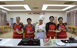 Nhà máy Ajinomoto mở cửa đón khách tham quan