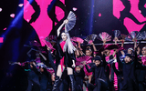 """Bảo Thy lại khoe vũ đạo khó, Đông Nhi trở lại The Remix trên """"ghế nóng"""""""