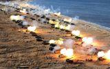 Triều Tiên dọa tấn công căn cứ quân sự Mỹ và phủ tổng thống Hàn Quốc