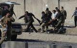Đánh bom ở Afghanistan, 11 người thiêt mạng