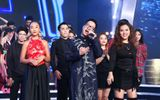 Đạo diễn Thanh Nhân, Tùng Leo, Đoan Trang hát cùng sinh viên