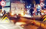 Chân dung tài xế xe tải cán tử vong thiếu tá CSGT ở Đồng Nai