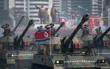 Triều Tiên xác nhận chuẩn bị thử hạt nhân lần 6