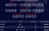 Kết quả xổ số điện toán Vietlott ngày 20/4: Tìm thấy 11 người chơi may mắn trúng giải nhất