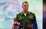 Nga bất ngờ công bố thông tin về vụ tấn công vũ khí hóa học ở Syria