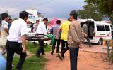 Bất lực nhìn người phụ nữ nhảy hồ Xuân Hương tự tử