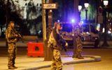 IS nhận trách nhiệm vụ xả súng tại Paris khiến một cảnh sát thiệt mạng