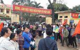 10h30 sáng nay, Chủ tịch Hà Nội đối thoại với người dân Đồng Tâm