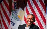 Obama lần đầu tiết lộ về công việc mới sau khi rời Nhà Trắng