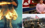 Với '3 đến 4 quả bom' Triều Tiên có thể hủy diệt thế giới?
