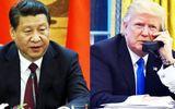 Tiết lộ nội dung điện đàm Trump - Tập về căng thẳng Triều Tiên
