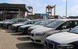 Ô tô nhập khẩu nguyên chiếc về Việt Nam bất ngờ giảm 3.500 chiếc