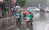Dự báo thời tiết ngày 27/4: Miền Bắc đón không khí lạnh, mưa rét 17 độ C