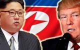 Tổng thống Donald Trump dùng Binh pháp Tôn Tử để đối phó vấn đề Triều Tiên?