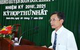 Kỷ luật Chủ tịch huyện vì bổ nhiệm sai cán bộ
