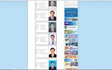 Sở Y tế Đà Nẵng có 5 Phó giám đốc