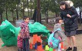 """Mẹ Việt kể chuyện những đứa trẻ """"sướng như tiên"""" ở Canada"""