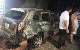 Cháy khách sạn tại Bình Thuận, nhiều khách hoảng loạn nhảy lầu