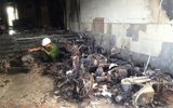 Vụ cháy khách sạn 5 tầng ở Bình Thuận: 13 người nhập viện cấp cứu
