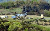 Hàn Quốc bác bỏ việc thương lượng chi phí triển khai THAAD của Mỹ
