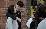 Ảnh hẹn hò cực hiếm của Kim Woo Bin và Shin Min Ah