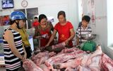 1,5 tấn thịt heo bình ổn giá được bán ra mỗi ngày tại Đồng Nai