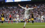 Không cần đá lượt về nữa, bởi Ronaldo đã đặt chỗ cho Real Madrid ở chung kết