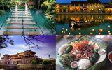 5 điểm du lịch giá rẻ miền Trung mà bạn không thể bỏ lỡ mùa hè