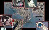 Triều Tiên bị nghi bí mật xây đảo nhân tạo để phóng tên lửa
