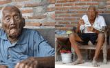 Cụ ông lớn tuổi nhất thế giới ở Indonesia đã qua đời ở tuổi 146