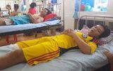 Vụ nam sinh bị cắt cụt 1/3 chân oan uổng: Sở Y tế kết luận lỗi do bác sĩ