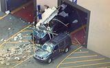Ôtô gây tai nạn ở buổi đấu giá, 3 người tử vong
