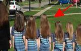 6 cậu bé quyết định nuôi tóc dài, khi biết lí do ai cũng sốc