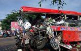 Chùm ảnh hiện trường vụ tai nạn thảm khốc ở Gia Lai khiến 12 người chết