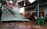 Mưa to kèm lốc xoáy vẫn tiếp tục diễn ra ở Bình Phước